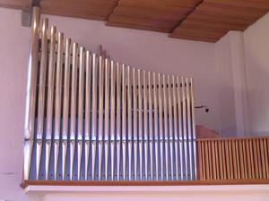 Orgel Friesenberg