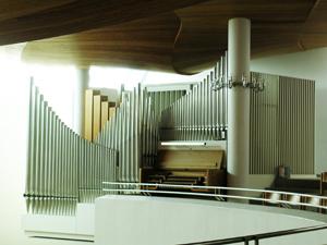 Walcker Orgel Oberengstringen