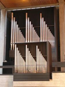 Metzler Orgel Saatlen